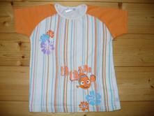 Tričko s krátkým rukávem, c&a,98