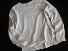 Vel. 128 bílé triko, 128