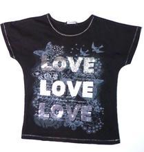 Bavlněné tričko, george,122