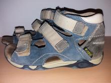 Kožené kotníkové sandálky fare vel. 31, fare,31