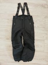 Lyžařské kalhoty - oteplovačky, 122