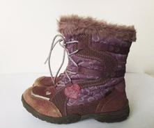 Dětské kozačky a zimní obuv   Superfit - Dětský bazar  bbd794c8cd