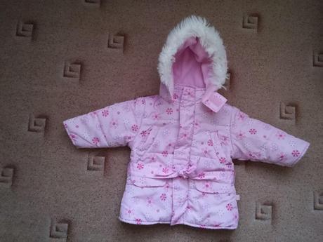 Zimní bunda, kik,74