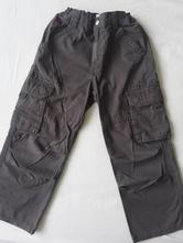 Kalhoty zn. c&a vel. 116, c&a,116