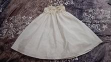 Slavnostní šaty zn. dress to impress, 92