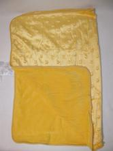 Kojenecká deka-lily&dan,