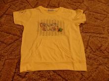 Biker tričko, 116