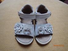 Sandálky, baťa,21