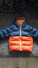 Zimní bunda, quechua,86