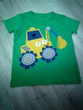 Krásné tričko next, next,110