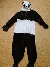 Kostým panda,