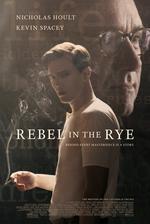 Rebel in the Rye - Rebel v žitě