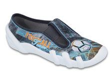 Chlapecké bačkory,papuče befado,certifikovaná obuv, befado,30