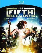 The Fifth Element - Pátý element (r. 1997)