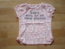 Tričko, palomino,122