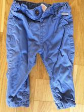 Zateplené kalhoty zn. marks&spencer, marks & spencer,74