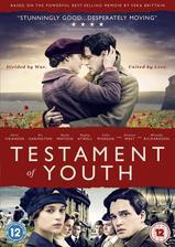 Testament of Youth - Testament mládí (2014)