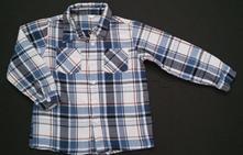Košile vel. 110, 110