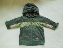 Jarní bunda - větrovka, bhs,92