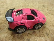 D467     kovové auto délka 5,5 cm,,