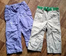 Kalhoty gap vel.92-98, next,92