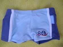 Plavky, decathlon,74
