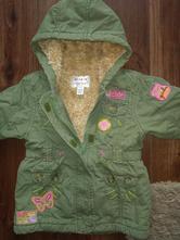 Kabátek jaro/podzim, next,80