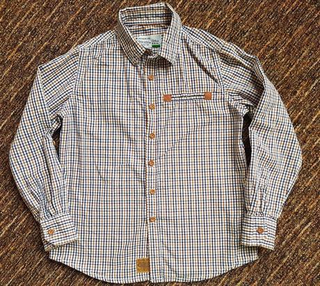 Dětská košile , reserved,134