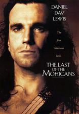 The Last of the Mohicans - Poslední Mohykán (r. 1992)
