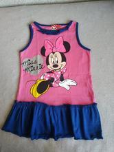 Dívčí šaty, disney,116