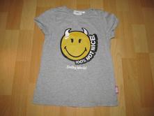 Smajlíkové tričko, smile,116