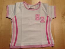 Next dětské tričko, vel. 80 , next,80