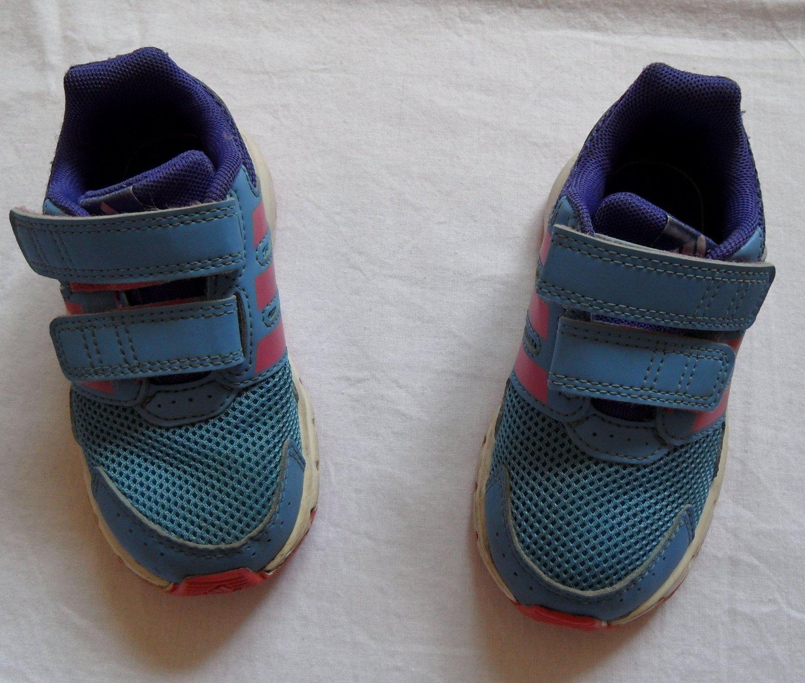 I2 dívčí tenisky adidas fae776da59