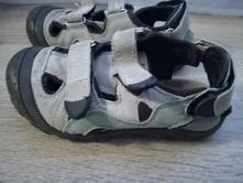 Kozene sandalky reserved, reserved,27