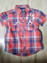 Letní košile, h&m,104