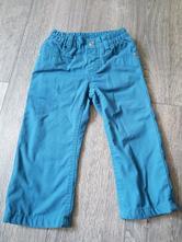 Teplé kalhoty, lupilu,86