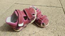 Sandalky / sandále divci, santé,19