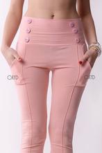 Zeštíhlující kalhoty - více barev a velikostí, l - xxxl