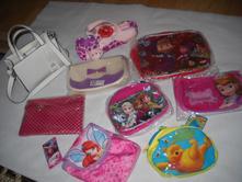 Dívčí dětská kabelka kus 99 kč máša frozen winx,