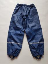 Nepromokavé podšité kalhoty, lupilu,122