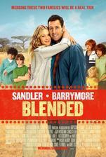 Blended - Dovolená za trest (r. 2014)