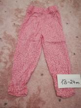 Lehké kalhoty, baby club,92