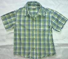 Košile s krátkým rukávem, cherokee,98