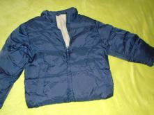 1374-zimní bunda 4-5 let cherokee, cherokee,110