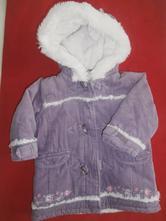 Zimní bunda zn. bhs, bhs,74