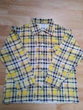 Chlapecká košile vel. 110,délka 43cm., cherokee,110