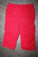 Plátěné kalhoty , cherokee,74
