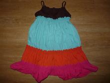 Letní šaty, šatečky, 110