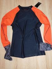 Dámský cyklistický dres, esmara,l