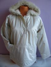 Zimní bunda s kapucí, gap,152